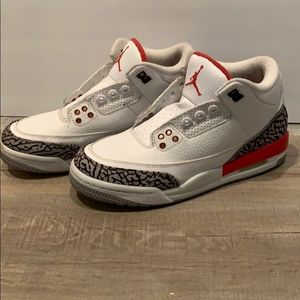 finest selection ee550 83355 Jordan · Jordan retro 3 hall of fame